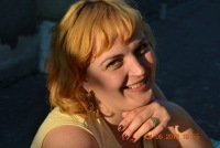 Марина Лисица, 24 октября 1980, Донецк, id174841594