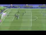 Лацио - Сампдория 2-0 (6 апреля 2014 г, Чемпионат Италии)