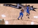 Carmelo Anthony Nearly ties it at the end of regulation ,Refs Ruined The Game؟