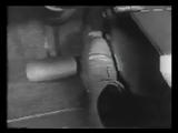 Первый автомобиль с турбо Oldsmobile Jetfire