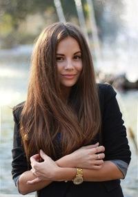 Снисаренко Катя