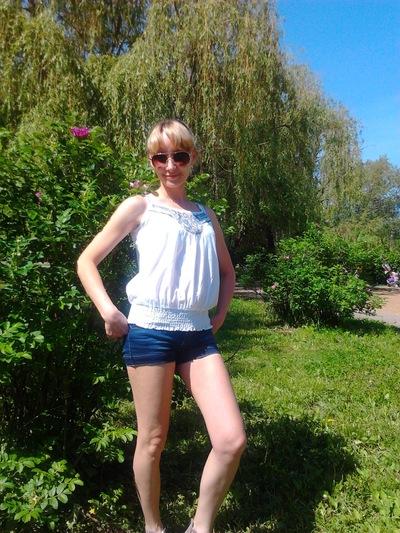 Жанна Колмакова, 17 июля , Нижний Новгород, id23955989