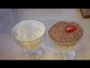 Два вида десерта из мороженого Быстрый и простой рецепт от CookingOlya