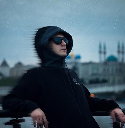 Евгений Криминалов