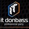IT Donbass (Club)