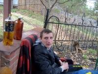 Артём Скачков, 10 июля , Новокуйбышевск, id60031049