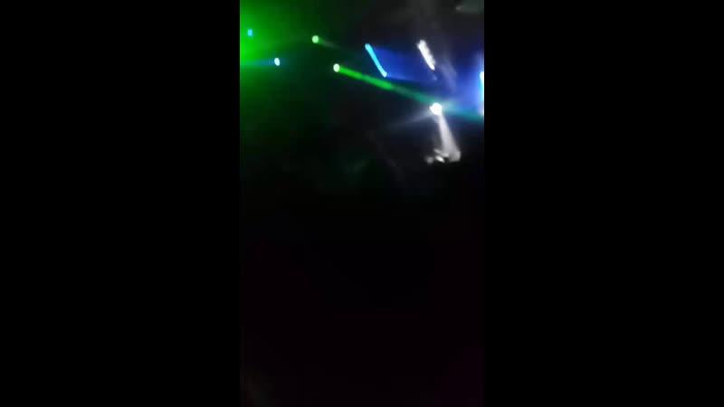Саид Хакимов - Live