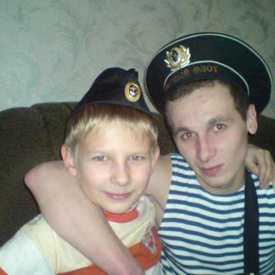 Олег Кузнецов, 25 марта , Ульяновск, id128829441