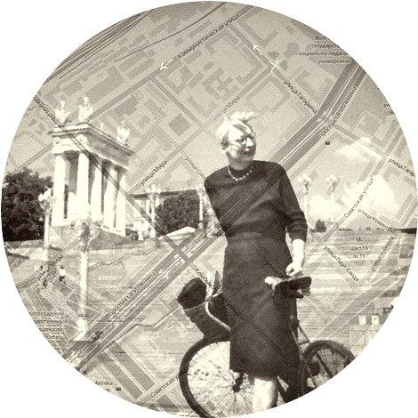Афиша Волгоград Авторские велоэкскурсии в Волгограде