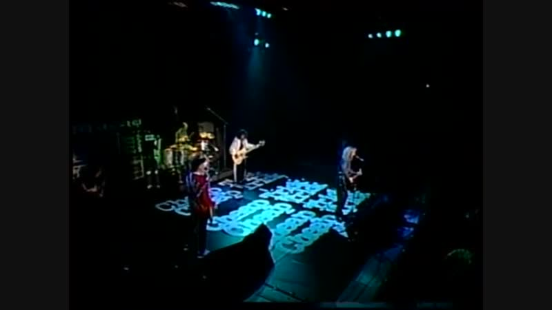 Cheap Trick - The Flame - live Daytona 1988