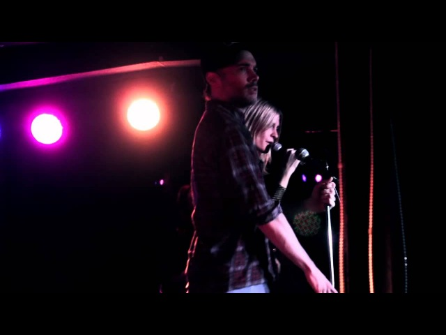 Buck 65 - Cold Steel Drum (Live at Starlight, 02.02.12)