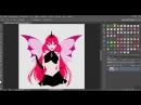 Pofm_barnessa(Урок1) - Вырезка арта