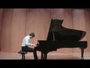 F.Chopin Sonate Nr. 2 (Daniel Golod)