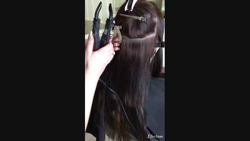 Наращивание волос CREATIF Дарвина 14