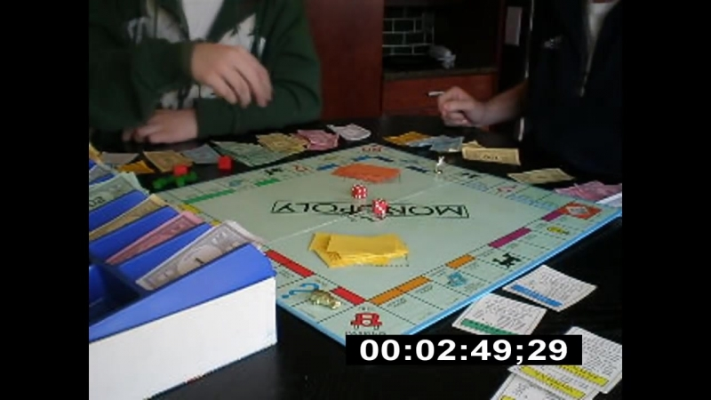 Worlds Fastest Full Monopoly Game