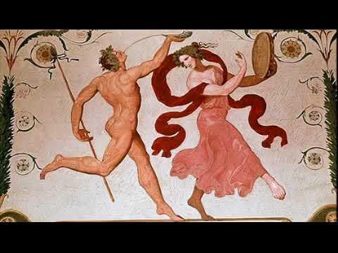 Публий Овидий Назон Наука любви - Ars amandi, аудиокнига, античность