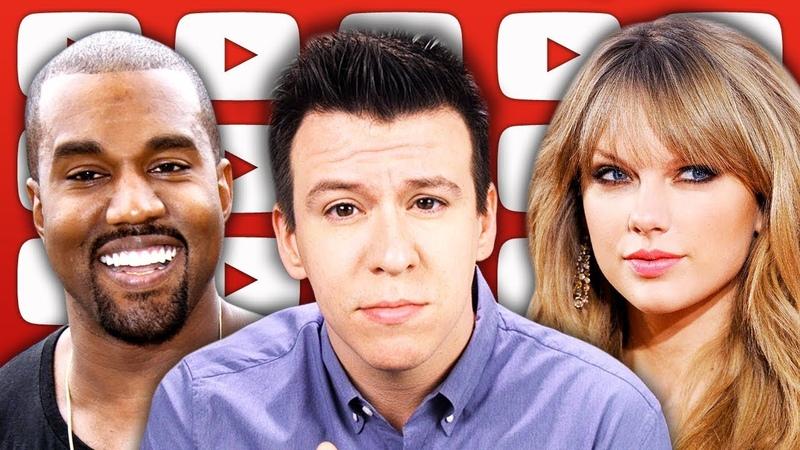 The Taylor Swift Kanye West Debate Divide, James Gunn Returns, Kavanaugh SCOTUS Update, More...