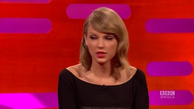 Taylor про секс....18...нецензурная лексика