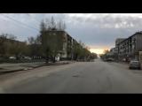 курганские дороги