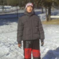 Александр Казанбаев