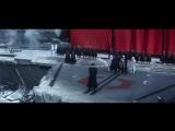 DE | Отрывок на немецком фильма «Звёздные войны: Пробуждение Силы — Star Wars: The Force Awakens». 2015.