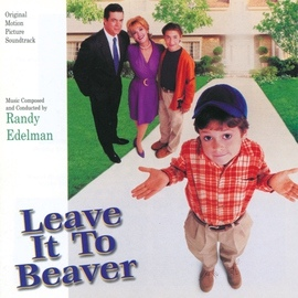 Randy Edelman альбом Leave It To Beaver