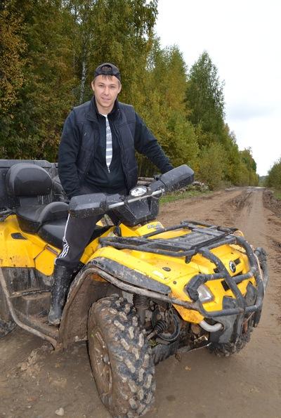 Илья Verxorybov, 28 декабря 1989, Пермь, id31050211