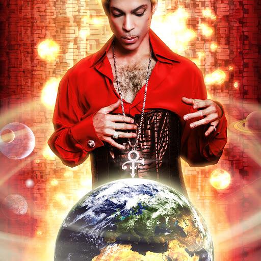Prince альбом Planet Earth