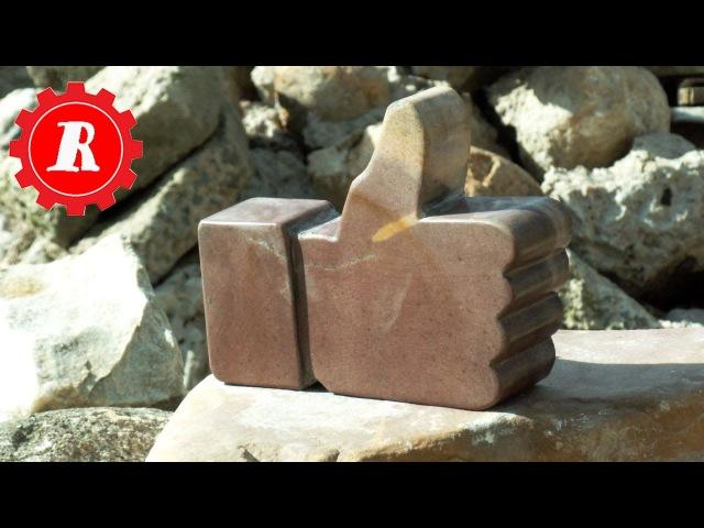 простые штуки - чем резать и полировать камень (алмазные диски)