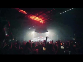 Eric Prydz's incredible new light show at Hï Ibiza