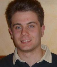 Alexander Gorbachev, 12 марта 1992, Запорожье, id42968358