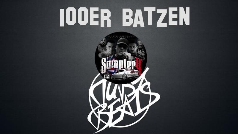 187 Straßenbande - 100er Batzen INSTRUMENTAL (reprod. Tuby Beats)