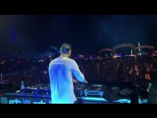 Chris Lake - Electric Daisy Carnival (EDC)