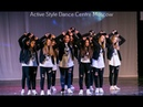 Active Style TDF - Harlem Shake - ILOVEACTIVESTYLE Dance Show