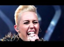 Miley Cyrus - We Can't Stop. Live Performance Billboard Music Awards 2013.