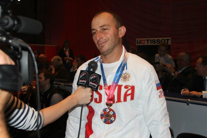 Профессиональный спортсмен член сборной россии