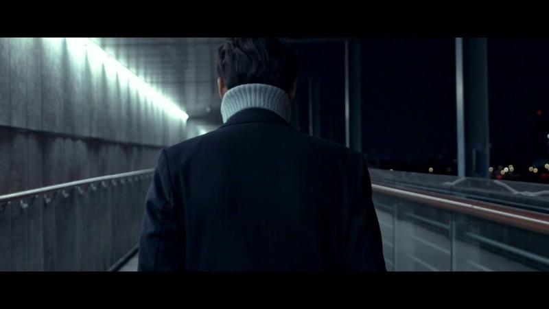 남태현 TAEHYUN NAM - 공간 Part.1 BLACK(teaser)