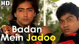 Badan Mein Jadoo - Kaali Topi Laal Roomaal Songs - Kamal Sadanah - Bollywood Latest Song
