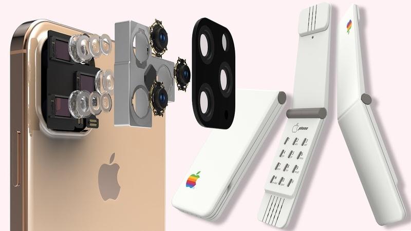 IPhone 11 Lens Explained Apples Future Tech!