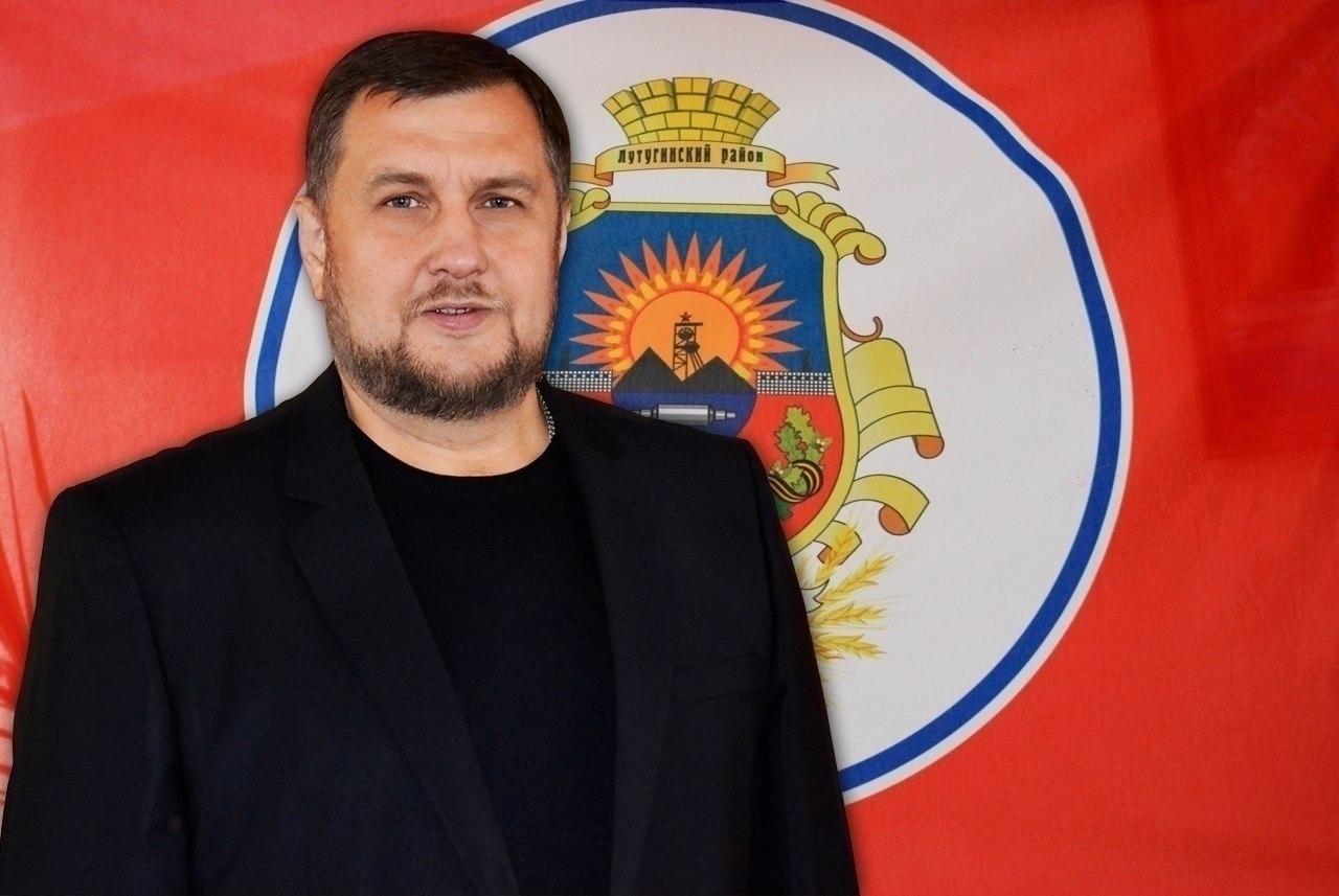 Поздравление энергетикам от Игоря Плотницкого