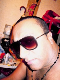 Blacky Yassine, 28 сентября , Магнитогорск, id179423757