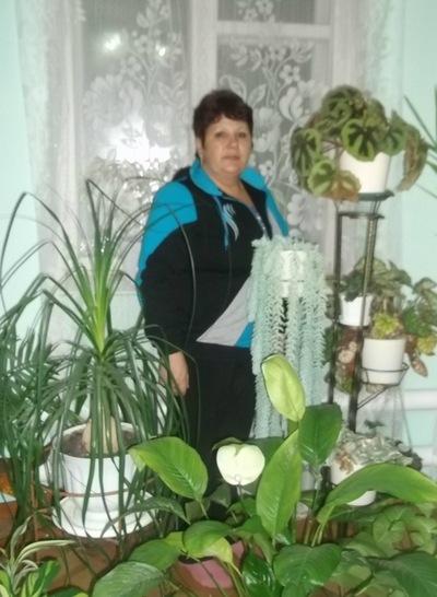 Людмила Иванова, 1 ноября 1963, Чернушка, id158572009