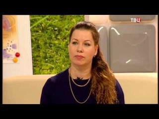 Мишустин Николай Николаевич о проблеме полового воспитания детей на телеканале ТВ Центр