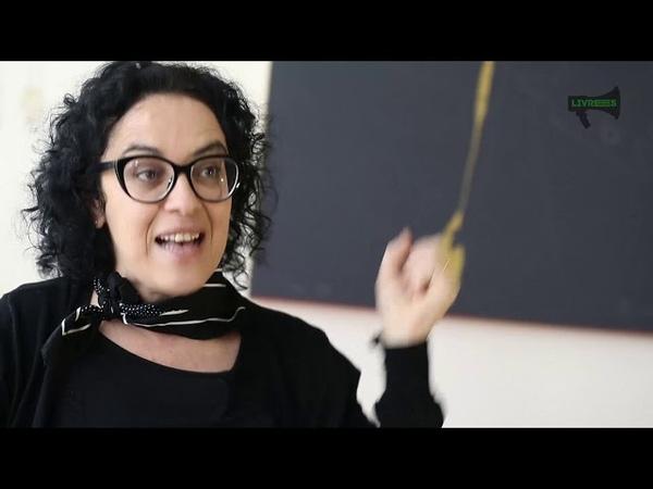 Márcia Tiburi, do PT: uma feminista para tirar o Rio de Janeiro da crise?