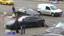 Самое дорогое ДТП произошло в Москве 1