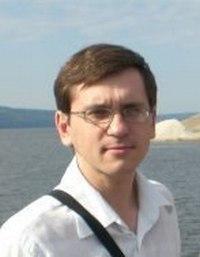 Дмитрий Бушков