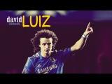 David Luiz - Skills and Goals 2012/2013 -