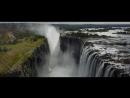 Las Von Breach Original Mix ¦ Victoria Falls Mosi oa Tunya ¦ ZIMBABWE and ZAMBIA vidchelny
