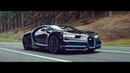 BUGATTI Chiron 0-400-0 km/h in 42 seconds – A WORLD RECORD IAA2017
