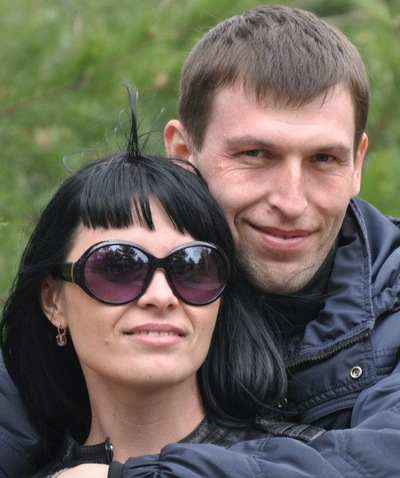 Олеся Хитрук, 12 июня 1993, Новосибирск, id60621240